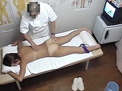 Unbelievably horny Asian pussy spread from the real Asian woman. She is...