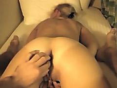 French Non-Professional Couple great fuck in the French way in homemade...