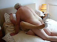 My Master fucks my wife makes her orgasm and wet.