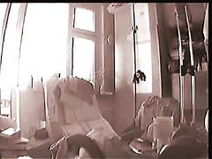 My hot neighbour on voyeur movie