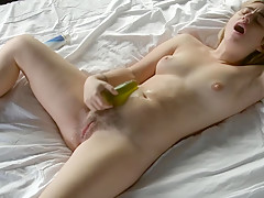 Female Ejaculation Compilation 4