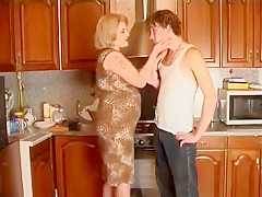 Best Amateur record with Young/Old, Mature scenes
