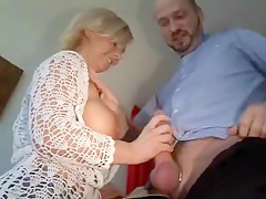 Fabulous Amateur movie with Big Dick, Big Tits scenes
