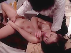 Ginza massaji shufu 011