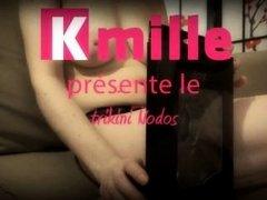 Kmille, le trikini Nodos