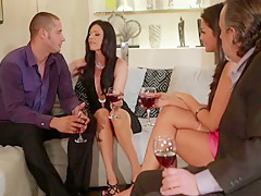 Fabulous xxx movie swinger exclusive craziest show