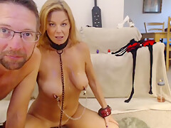 Hottest adult video MILF exclusive crazy only for you