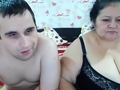 fantasycouplextrm intimate record on 2/2/15 1:51 from chaturbate