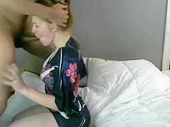 Cheating Married Redhead Whore Fucking BBC On Camera 4 Money! Part 2