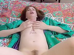 Cum Fill Mother's Empty Nest - Mrs Mischief taboo mom pov impreg...