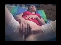 Juicy cunt fingerfucked